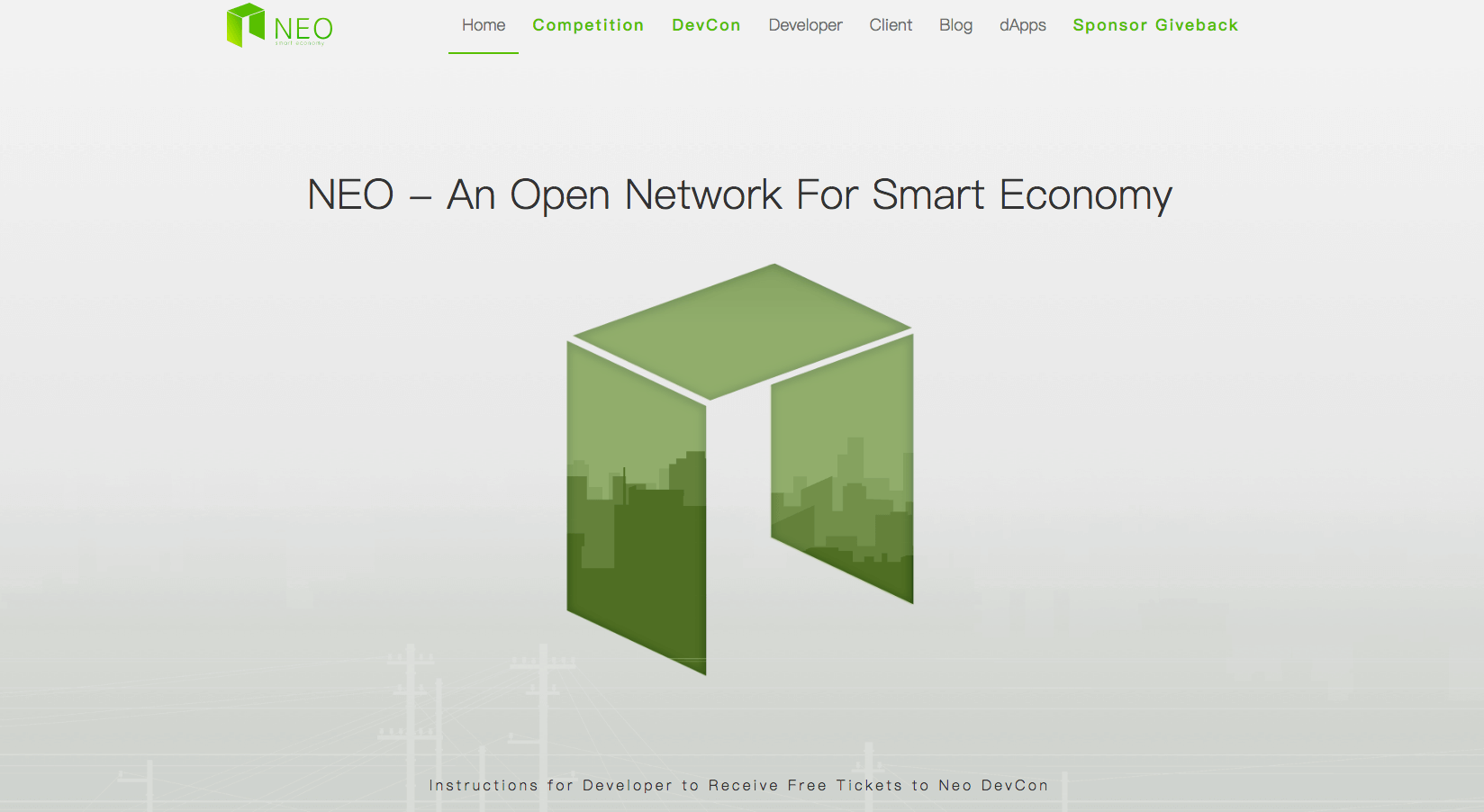 neo-website